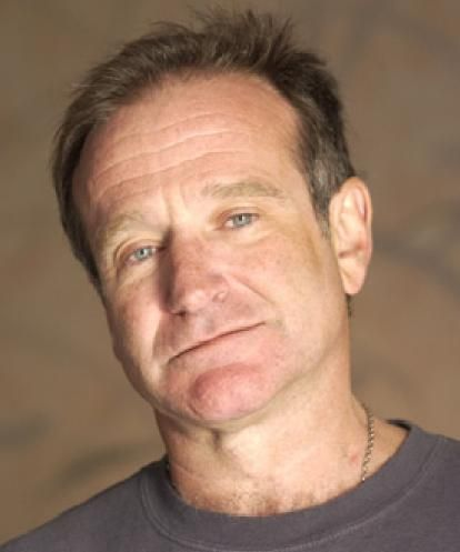 Robin Williams: Ünlü oyuncu Williams, oyunculuk yeteneğinin keşfedilmesinden önce, 'mim' sanatçılığı yapıyordu
